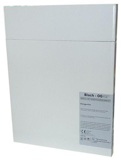 Blach Og Plus 18 X 24 Cm Grün Blach Röntgensysteme